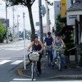 山梨サイクリング 1
