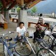 山梨サイクリング2