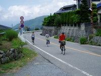 山梨サイクリング4