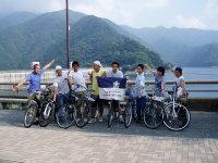 山梨サイクリング6